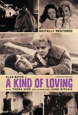 A Kind of Loving (1962)