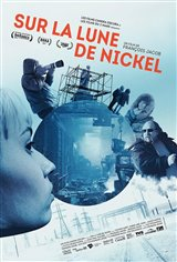 A Moon of Nickel and Ice Movie Poster