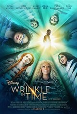 A Wrinkle in Time: An IMAX 3D Experience