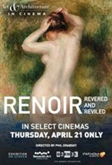 AAIC: Renoir - The Unknown Artist