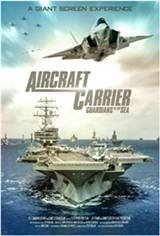 Aircraft Carrier: Guardians of the Sea 3D