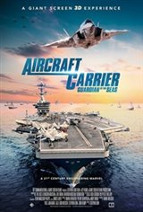 Aircraft Carrier: Guardians of the Seas 3D (2018)