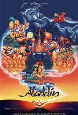 Disney's Aladdin: Signature Collection