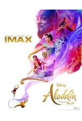 Aladdin: An IMAX 3D Experience