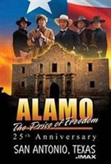 Alamo: The Price of Freedom IMAX