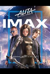 Alita: Battle Angel - An IMAX 3D Experience