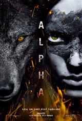 Alpha (v.f.)