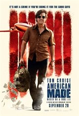 American Made: The IMAX Experience