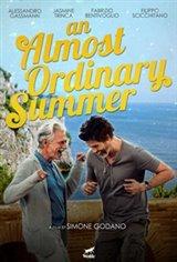 An Almost Ordinary Summer (Croce & Delizia)