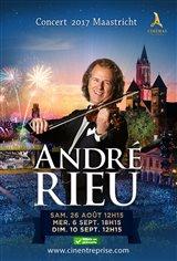 André Rieu : Le concert à Maastricht 2017