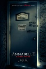Annabelle Comes Home: The IMAX Experience