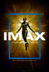 Ant-Man and The Wasp - The IMAX Experience