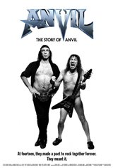 Anvil! The Story of Anvil (v.o.a.)