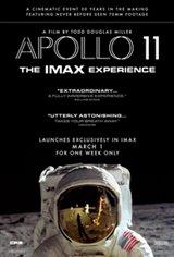 Apollo 11: The IMAX Experience