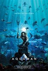 Aquaman: The IMAX Experience