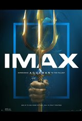 Aquaman: The IMAX Experience