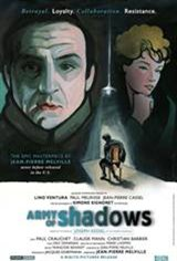 review of army of shadows The movie: at a crucial point in jean-pierre melville's 1969 ode to the french resistance, army of shadows (l'armée des ombres), his hero, gerbier (played with a sober, contemplative gait by l.