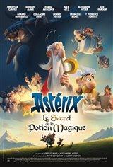 Astérix : Le secret de la potion magique 3D