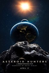 Asteroid Hunters: An IMAX 3D Experience