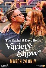 Audible Presents the Dave & Rachel Hollis Variety Show