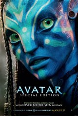 Avatar: Special Edition