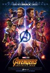 Avengers: Infinity War - An IMAX 3D Experience