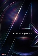 Avengers: Infinity War - The IMAX Experience