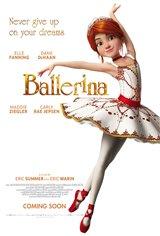Ballerina (Leap!)