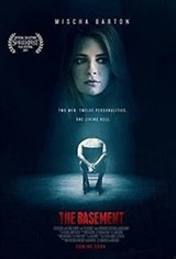 Basement, The (2017)