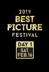 Best Picture Festival 2019: Day 1