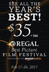 Best Picture Film Festival Season Pass