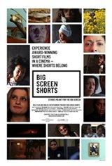 Big Screen Shorts: Showcase One