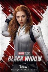 Black Widow (Disney+)