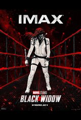 Black Widow: The IMAX Experience