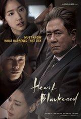 Blackened Heart (chim-muk)
