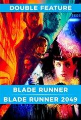 Blade Runner 2049 + Blade Runner: The Final Cut Double Bill