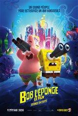 Bob l'Éponge : Le film - Éponge en fuite