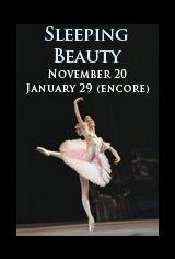 Bolshoi Ballet: Sleeping Beauty Encore