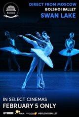 Bolshoi Ballet: Swan Lake Encore