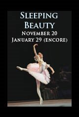 Bolshoi Ballet: The Sleeping Beauty (2011)