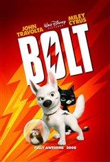 Bolt (in Disney Digital 3D)