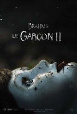 Brahms : Le garçon II