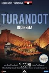 Bregenzer Festival: Turandot