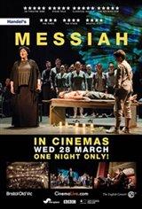 Bristol Old Vic: Messiah
