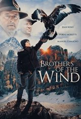 Brothers of the Wind (The Way of the Eagle)