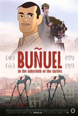 Bu�uel in the Labyrinth of the Turtles