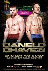 Canelo vs. Chavez Jr