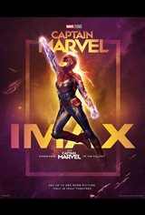 Captain Marvel: An IMAX 3D Experience