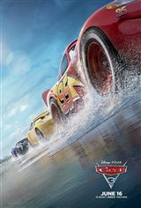 Cars 3: The IMAX Experience