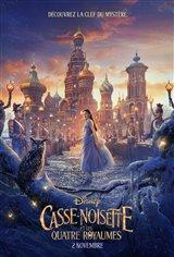 Casse-Noisette et les quatre royaumes 3D